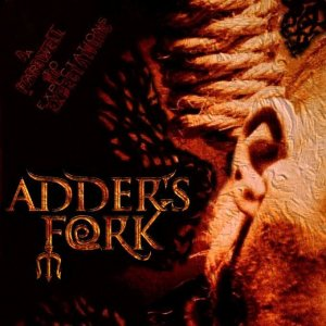 Adder's Fork - A Farewell to Expectations Choice